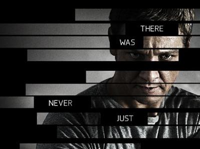 """Pierwszy zwiastun i plakat """"Dziedzictwa Bourne'a"""""""