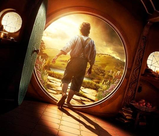 Pierwszy zwiastun i plakat Hobbita!