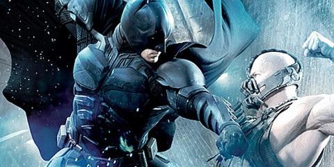"""Trzy grafiki promocyjne z ostatniej części """"Batmana"""""""
