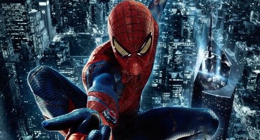 """Nowe materiały z """"Niesamowitego Spider-Mana"""""""