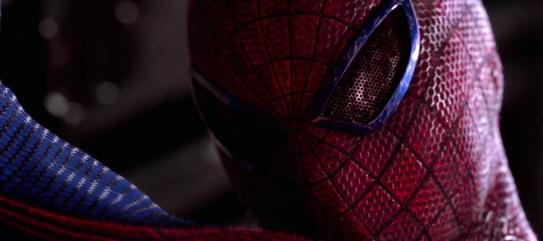 """Widowiskowy zwiastun """"Niesamowitego Spider-Mana"""""""