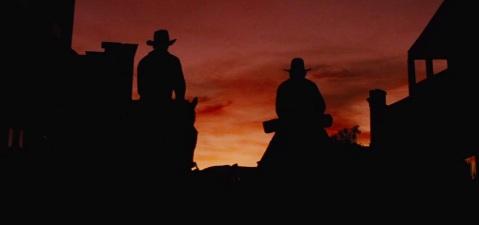 """""""Django Unchained"""" - zwiastun"""
