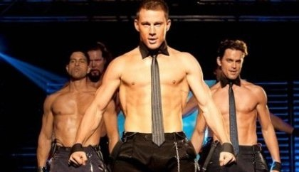 "Channing Tatum w kontynuacji ""Magic Mike"""