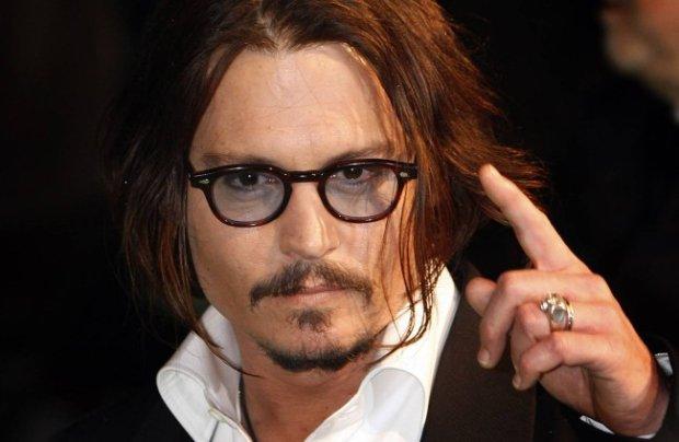 Johnny Depp w filmie Wesa Andersona