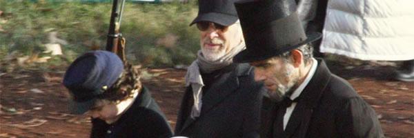 Lincoln Spielberga w listopadzie