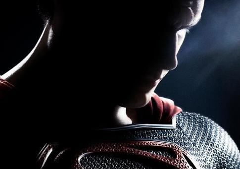 """Nowy plakat """"Man of Steel"""""""