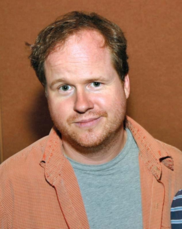 Joss Whedon ponownie pokieruje Avengersami