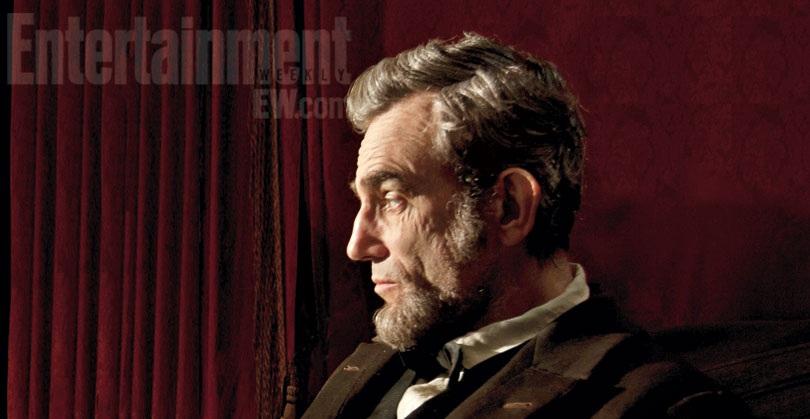 Pierwsze zdjęcie Daniela Day-Lewisa jako Abrahama Lincolna!