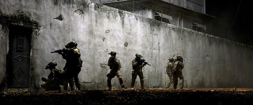 Teaser trailer i zdjęcia z filmu o śmierci Bin Ladena