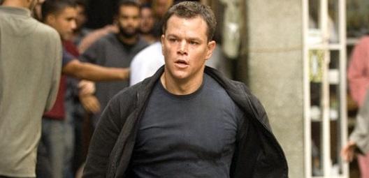 """Najnowsza część """"Bourne'a"""" z Mattem Damonem?"""