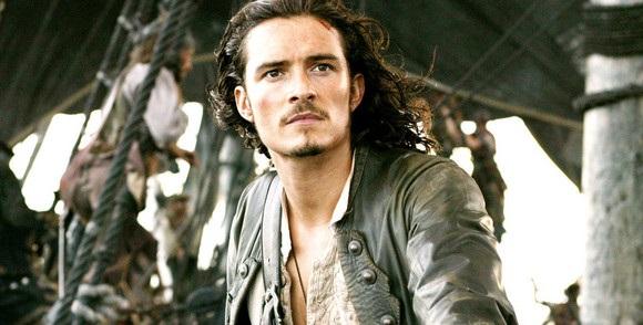 """Orlando Bloom powróci w piątej części """"Piratów z Karaibów""""?"""