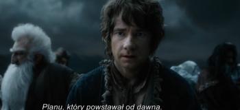 "Polski zwiastun filmu ""Hobbit: Bitwa Pięciu Armii"""