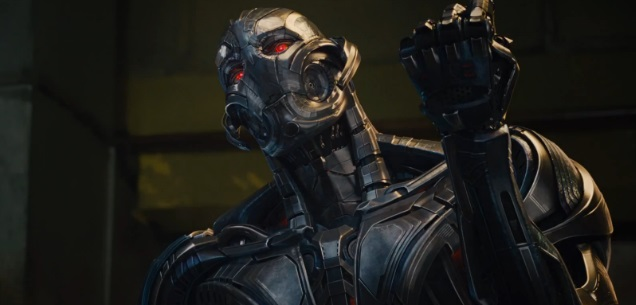 Avengers: Czas Ultrona - drugi zwiastun!