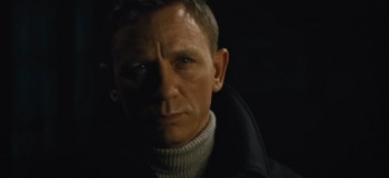 Teaser nowego Bonda