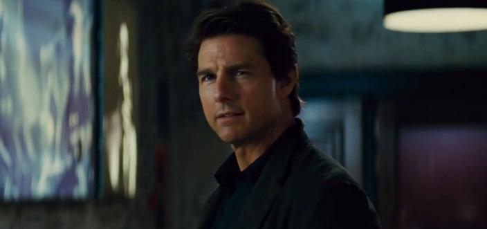 """Trailer nowej części """"Mission: Impossible"""""""