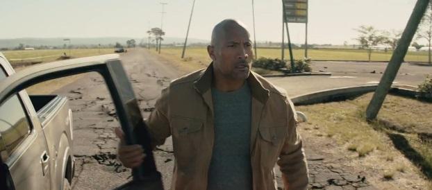"""Nowy zwiastun filmu """"San Andreas"""" z Dwaynem Johnsonem w roli głównej"""