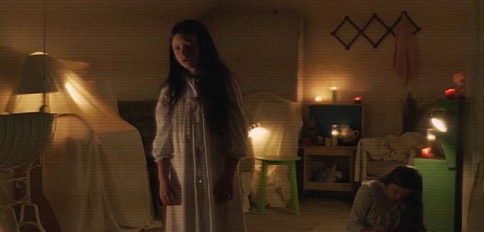 "Pierwszy zwiastun nowego ""Paranormal Activity"""