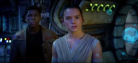 """Nowy zwiastun i plakat filmu """"Gwiezdne wojny: Przebudzenie Mocy"""""""