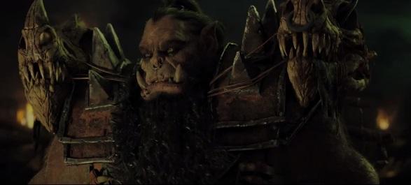 """Oficjalny zwiastun """"Warcrafta"""""""