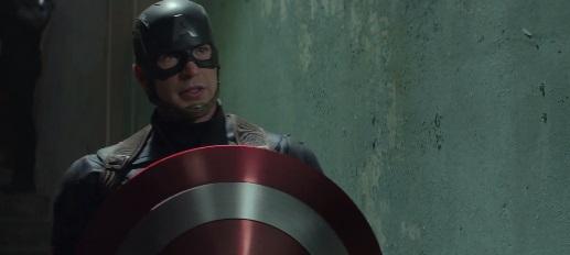 "Pierwszy zwiastun ""Civil War"""