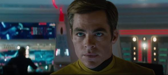 """Trzeci zwiastun nowego filmu """"Star Trek"""""""