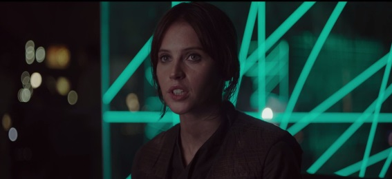 """""""Rogue One: A Star Wars Story"""" - nowy trailer"""