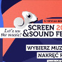 Screen & Sound Fest. Let's See The Music 2016