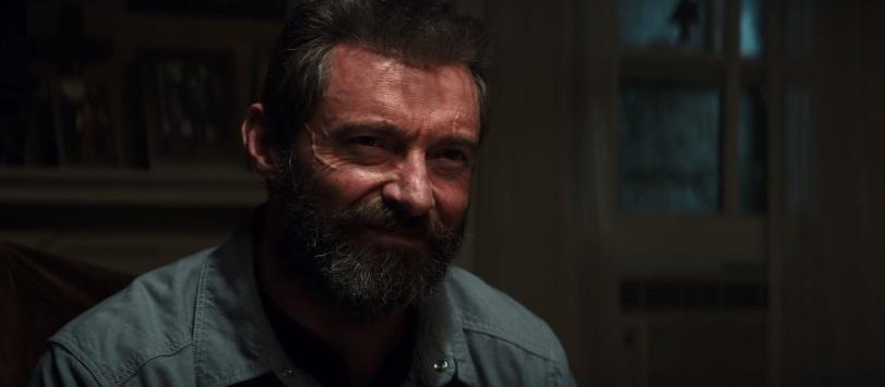 """Logan"" - zwiastun!"