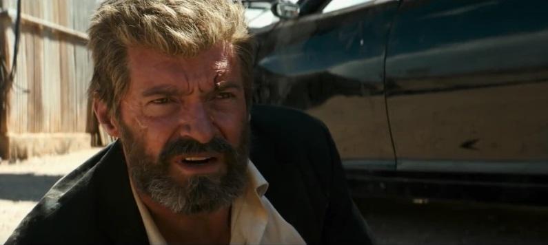 """Kolejny zwiastun nowego """"Wolverine'a"""""""