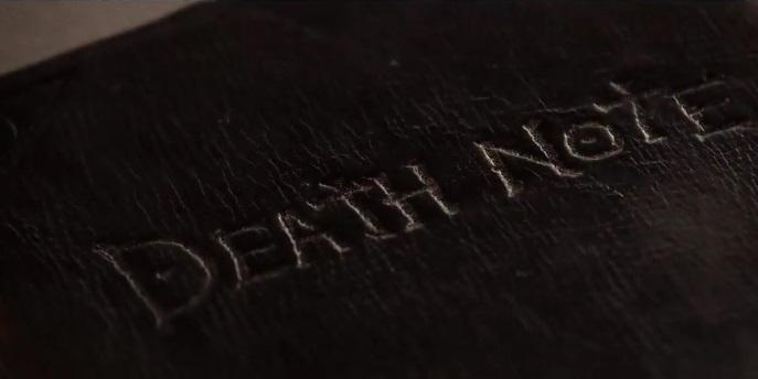 """Zwiastun filmu """"Notatnik śmierci"""""""