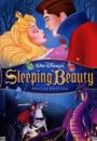 Śpiąca królewna - plakat