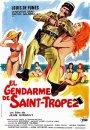 Żandarm z Saint-Tropez