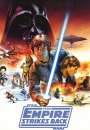 Gwiezdne Wojny: Część V - Imperium kontratakuje - plakat