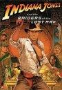 Indiana Jones i poszukiwacze zaginionej Arki - plakat