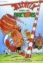Asterix w Brytanii - plakat