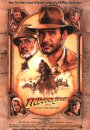 Indiana Jones i ostatnia krucjata - plakat