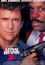 Zabójcza broń 2 - plakat