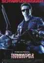 Terminator 2: Dzień sądu - plakat