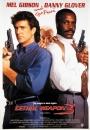 Zabójcza broń 3 - plakat