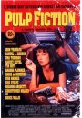 Pulp Fiction - plakat