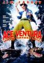 Ace Ventura: Zew natury - plakat