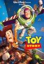 Toy Story - plakat
