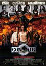 Con Air: Lot skazanców - plakat