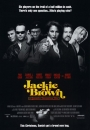 Jackie Brown - plakat