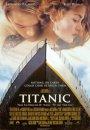 Titanic - plakat