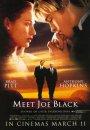 Joe Black - plakat