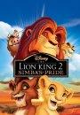 Król Lew 2: Czas Simby - plakat