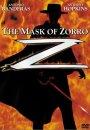 Maska Zorro - plakat