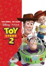 Toy Story 2 - plakat