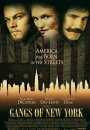 Gangi Nowego Jorku - plakat
